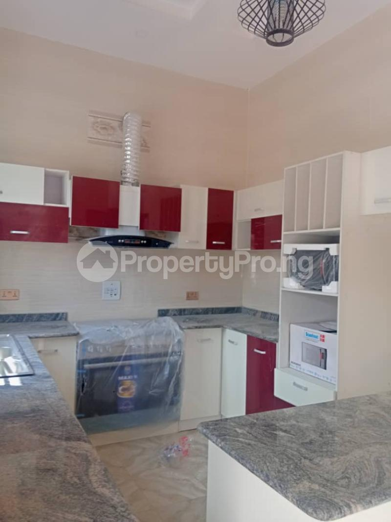 4 bedroom Semi Detached Duplex for sale Victory Estate Off Lekki-Epe Expressway Ajah Lagos - 3