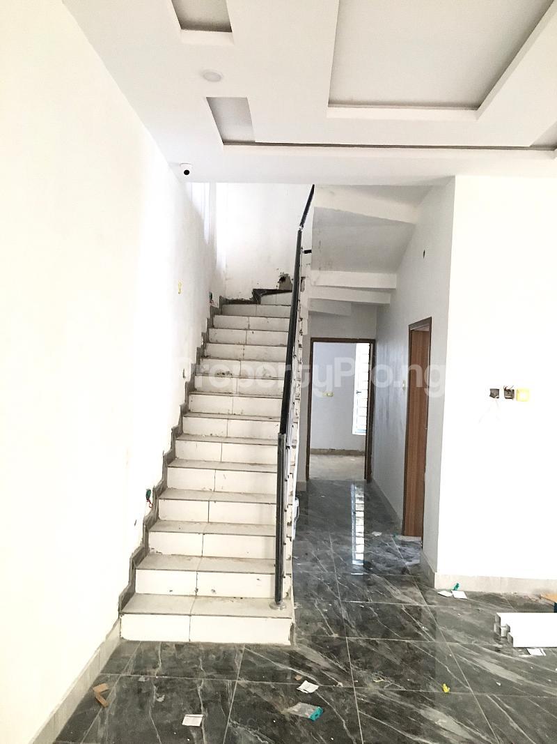 4 bedroom Semi Detached Duplex House for sale Conservation Centre, 2nd Toll Gate chevron Lekki Lagos - 9