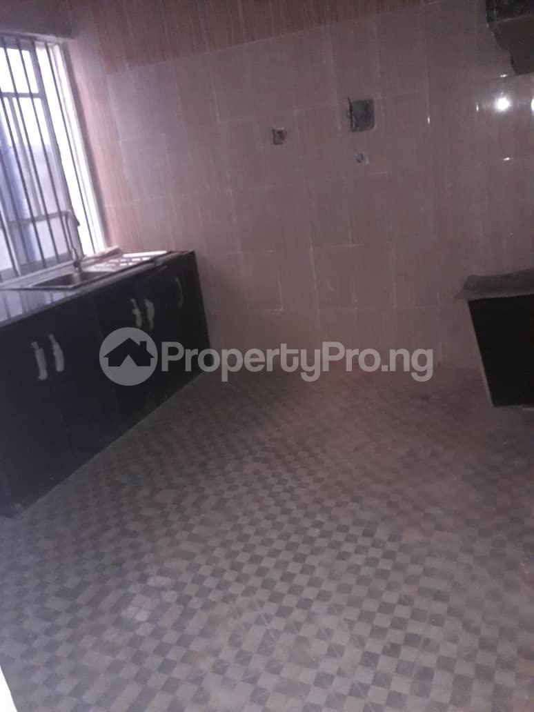 4 bedroom House for rent Canal View Estate By Jakande Bucknor Isolo Lagos - 3