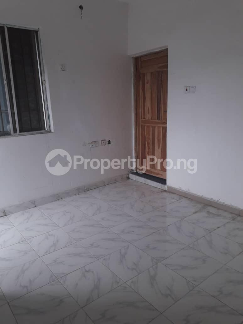 4 bedroom House for rent Canal View Estate By Jakande Bucknor Isolo Lagos - 2