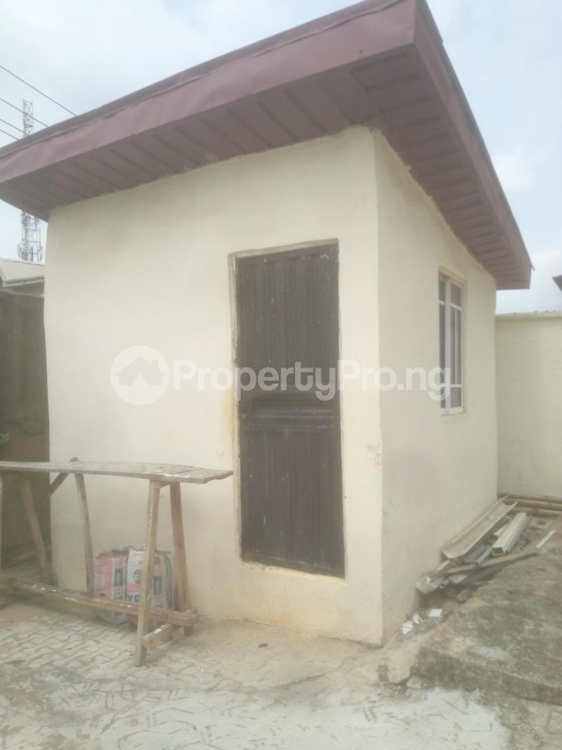 4 bedroom House for rent Canal View Estate By Jakande Bucknor Isolo Lagos - 6