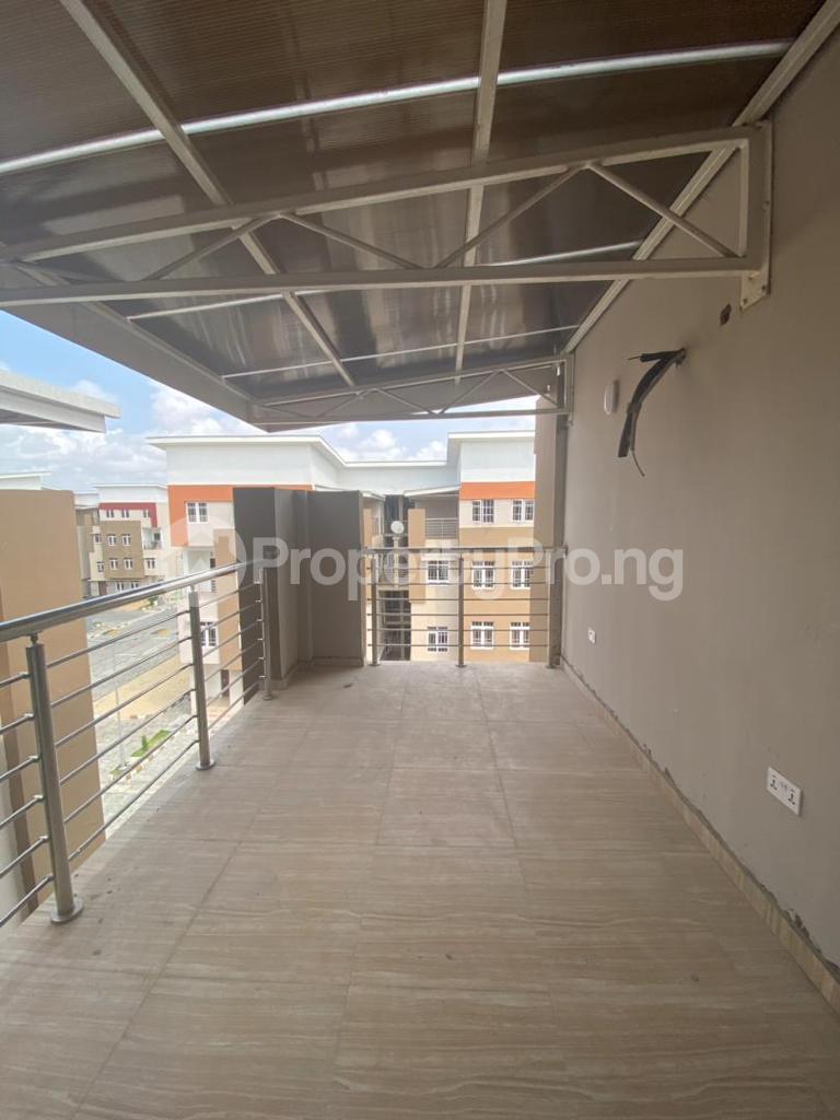 4 bedroom Semi Detached Duplex for rent Osapa Osapa london Lekki Lagos - 14
