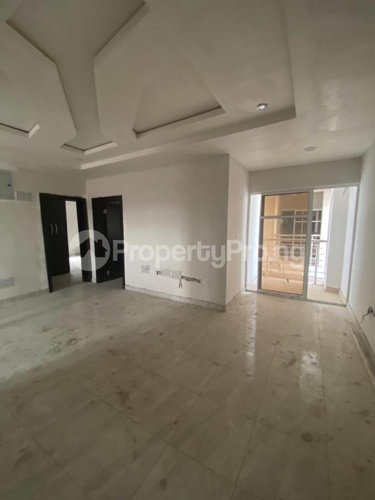 4 bedroom Semi Detached Duplex for rent Osapa Osapa london Lekki Lagos - 29