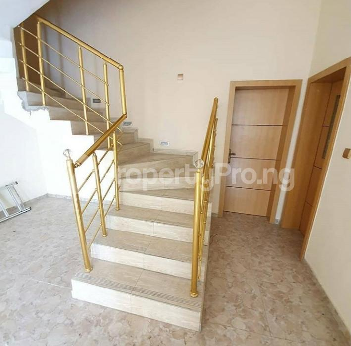 4 bedroom House for sale chevron Lekki Lagos - 8