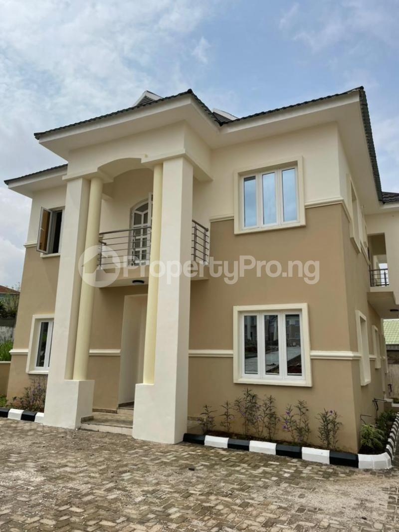 4 bedroom Semi Detached Duplex for sale Gra Agodi Ibadan Oyo - 5