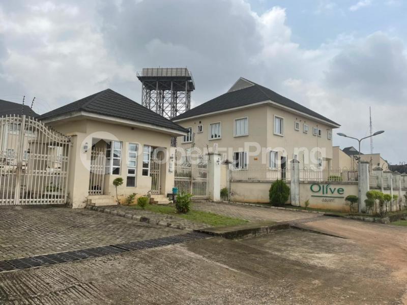 4 bedroom Semi Detached Duplex for sale Gra Agodi Ibadan Oyo - 8