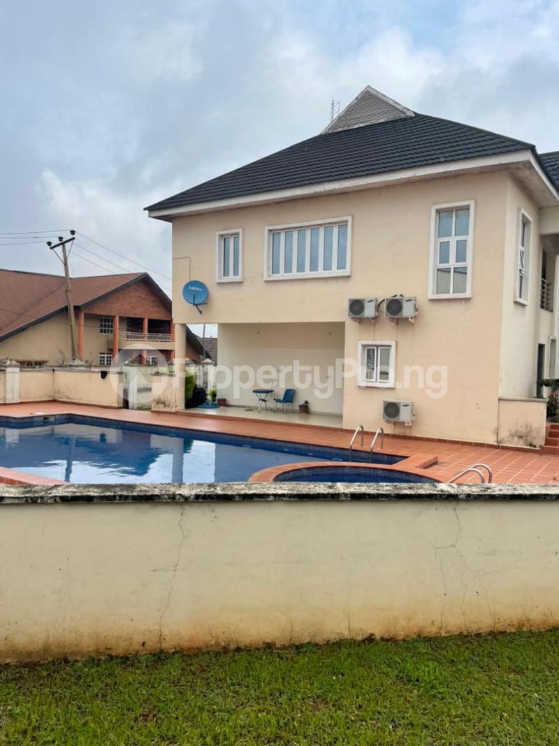 4 bedroom Semi Detached Duplex for sale Gra Agodi Ibadan Oyo - 4