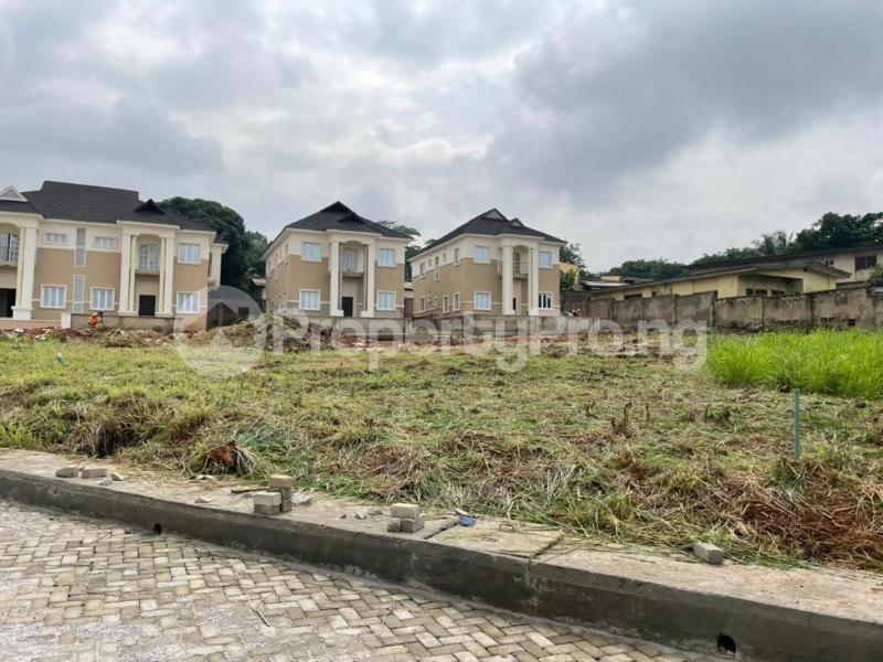 4 bedroom Semi Detached Duplex for sale Gra Agodi Ibadan Oyo - 3
