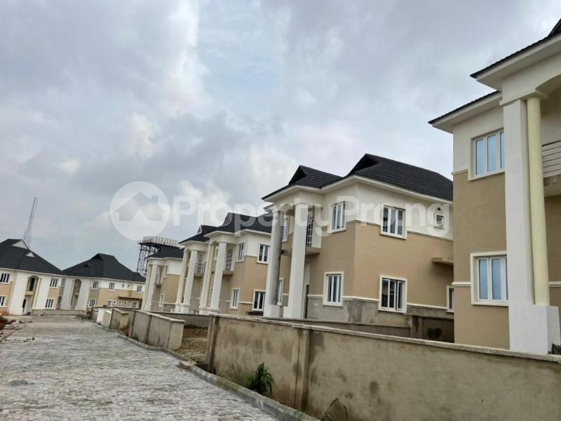 4 bedroom Semi Detached Duplex for sale Gra Agodi Ibadan Oyo - 6