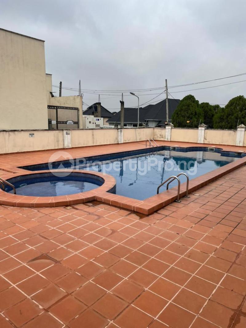 4 bedroom Semi Detached Duplex for sale Gra Agodi Ibadan Oyo - 2