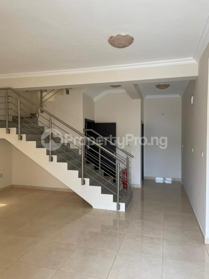 4 bedroom Semi Detached Duplex for sale Gra Agodi Ibadan Oyo - 1