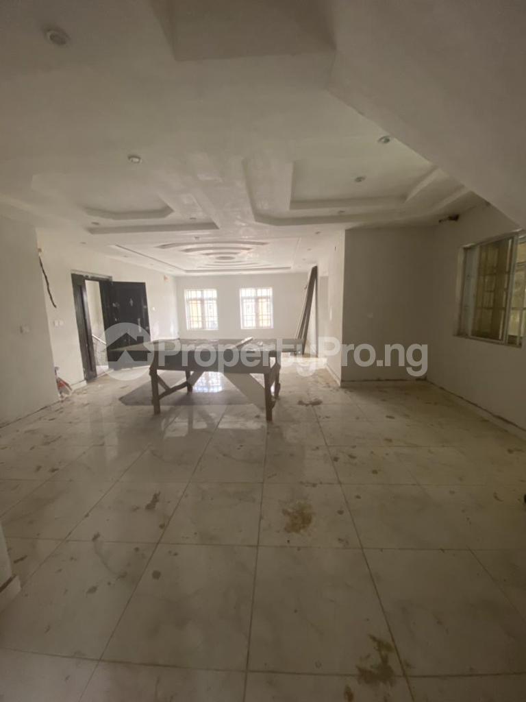 4 bedroom Semi Detached Duplex for rent Osapa Osapa london Lekki Lagos - 4