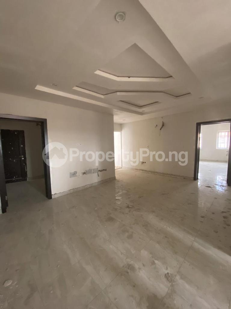 4 bedroom Semi Detached Duplex for rent Osapa Osapa london Lekki Lagos - 13