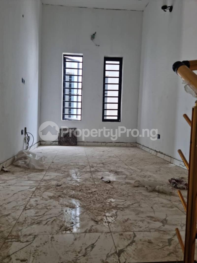 4 bedroom Semi Detached Duplex for sale Off Chevron Toll Gate chevron Lekki Lagos - 25