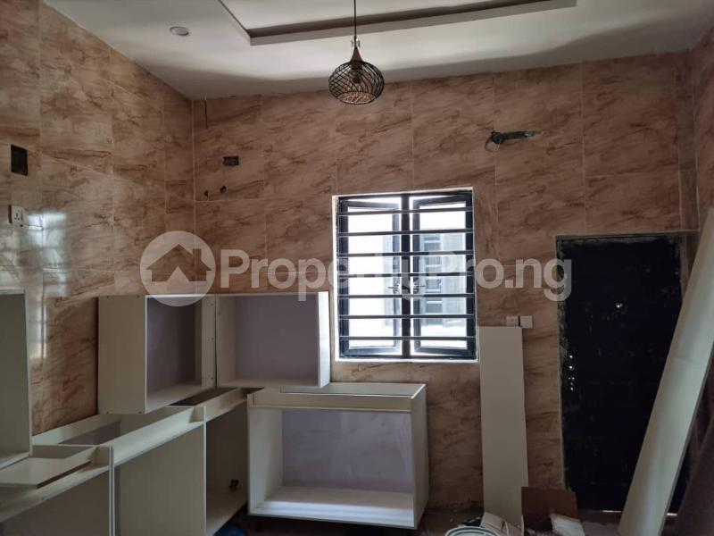 4 bedroom Semi Detached Duplex for sale Off Chevron Toll Gate chevron Lekki Lagos - 22