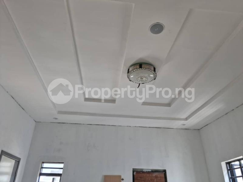4 bedroom Semi Detached Duplex for sale Off Chevron Toll Gate chevron Lekki Lagos - 18