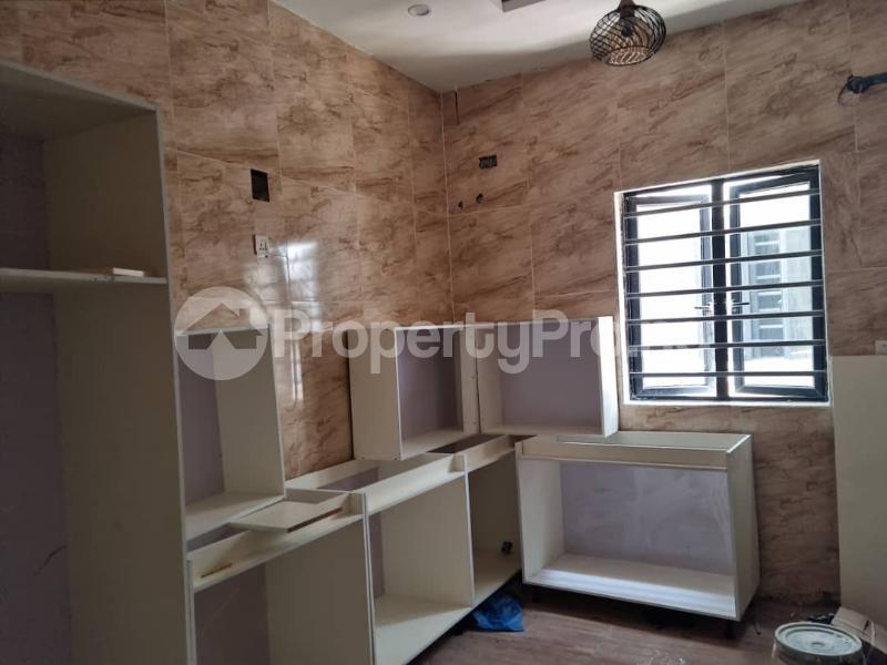 4 bedroom Semi Detached Duplex for sale Off Chevron Toll Gate chevron Lekki Lagos - 24