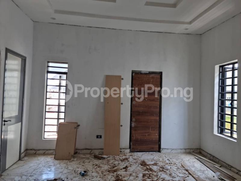 4 bedroom Semi Detached Duplex for sale Off Chevron Toll Gate chevron Lekki Lagos - 11