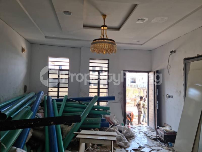 4 bedroom Semi Detached Duplex for sale Off Chevron Toll Gate chevron Lekki Lagos - 9