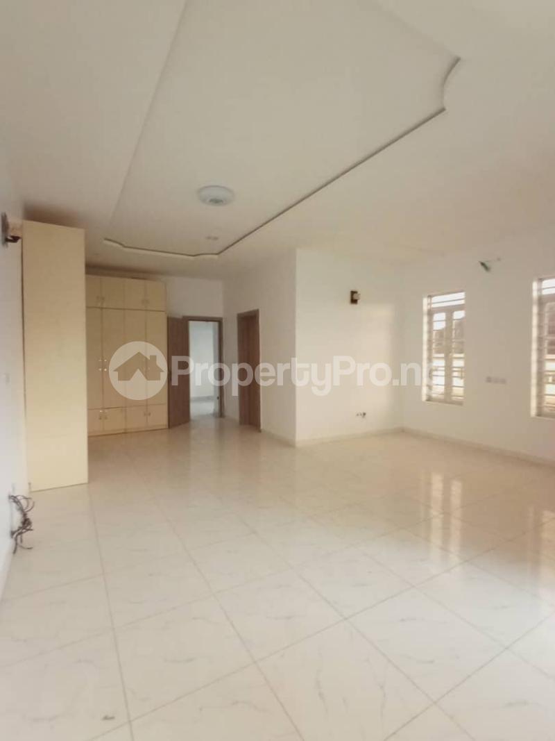 4 bedroom Semi Detached Duplex House for sale Ikota Lekki Lagos - 11