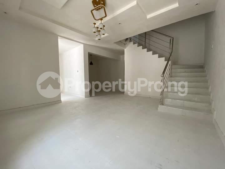 Terraced Duplex House for sale  1 mins drive from Novare mall(Shoprite ), opposite Crown Estate.   Sangotedo Ajah Lagos - 3