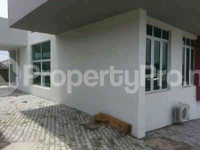 4 bedroom Terraced Duplex House for sale Plot 201 Guzape Abuja - 6