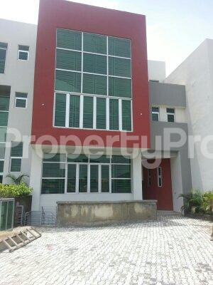 4 bedroom Terraced Duplex House for sale Plot 201 Guzape Abuja - 2
