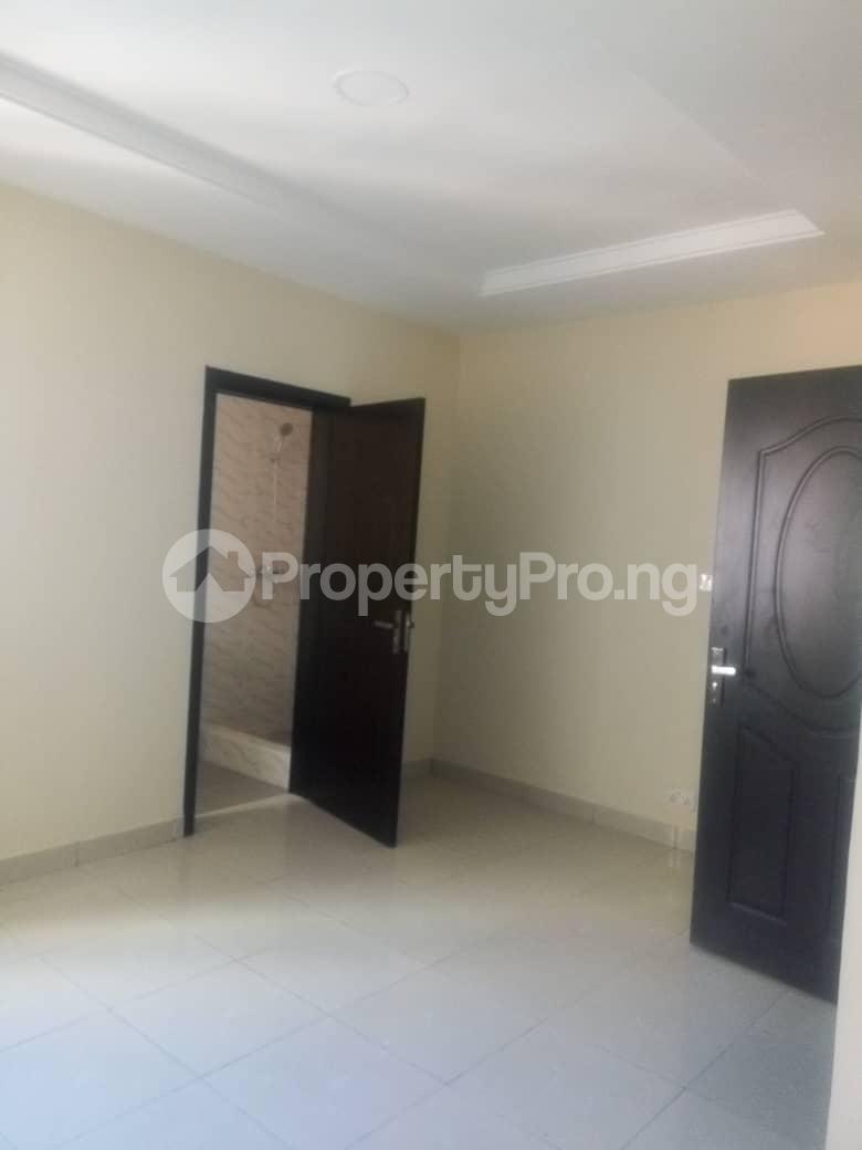 4 bedroom Terraced Duplex House for rent Galadinmawa Abuja - 3
