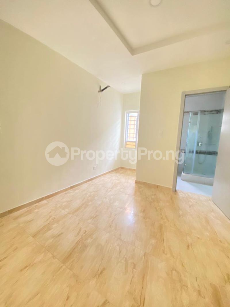 4 bedroom Terraced Duplex for sale 2nd Toll Gate, Orchid Road, Chevron Ikota Lekki Lagos - 7