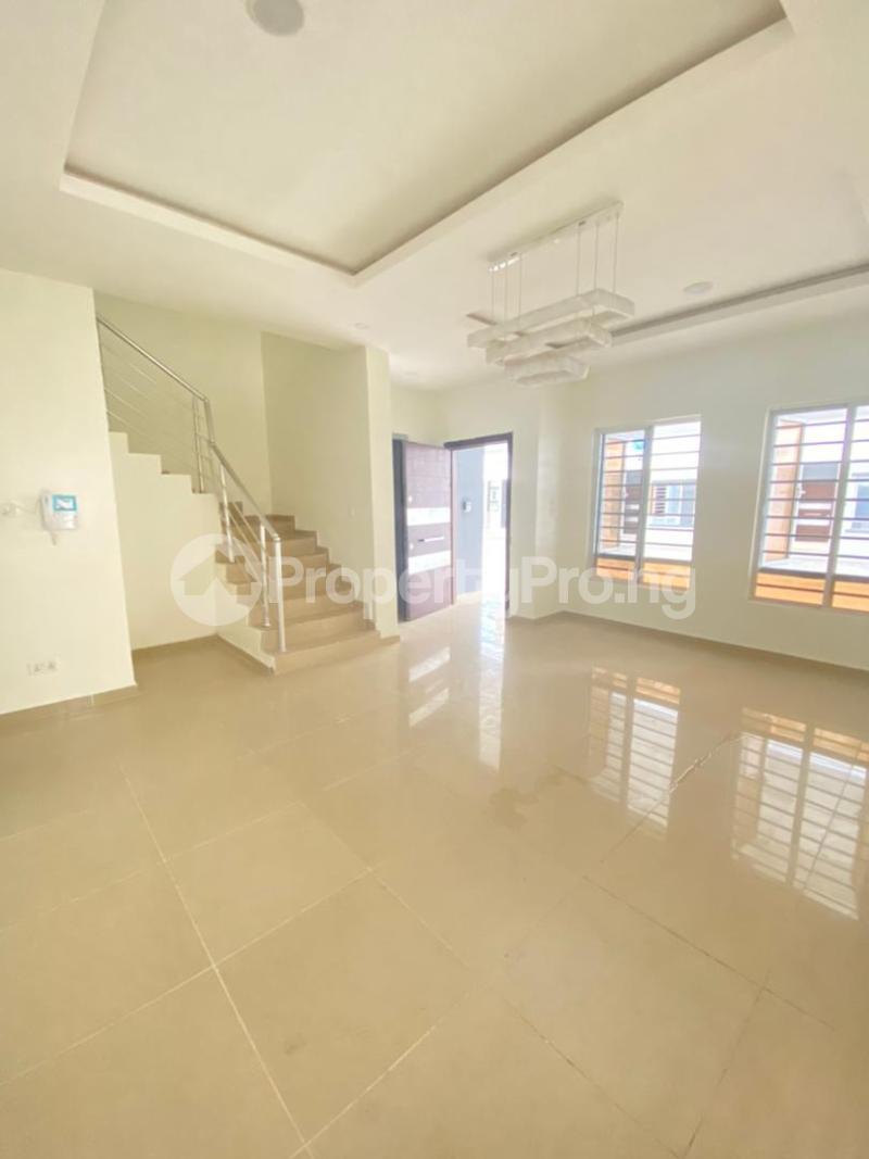 4 bedroom Terraced Duplex for sale 2nd Toll Gate, Orchid Road, Chevron Ikota Lekki Lagos - 5