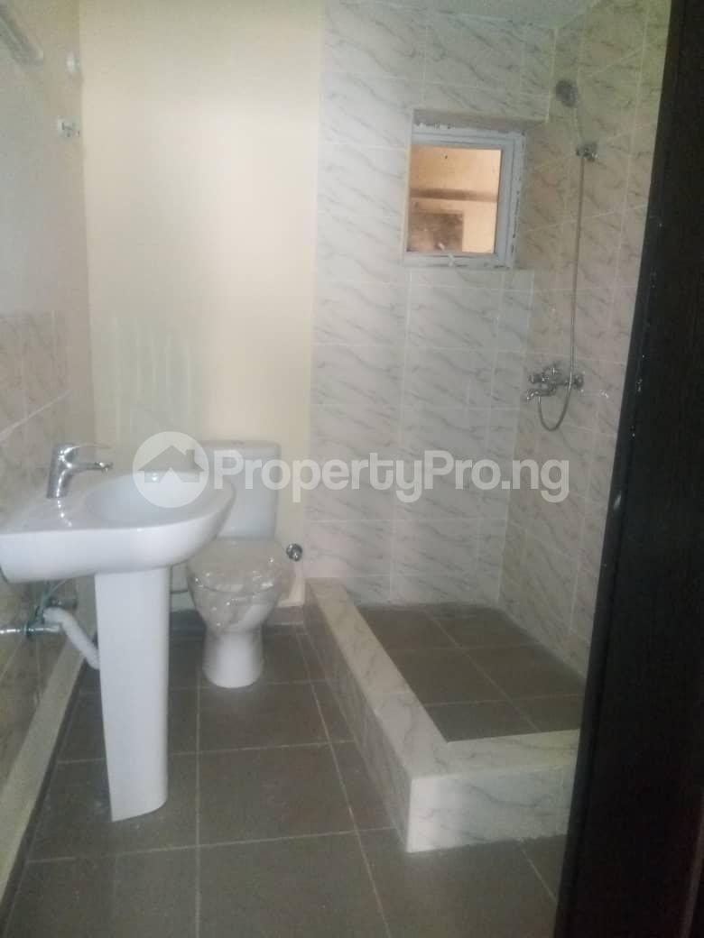 4 bedroom Terraced Duplex House for rent Galadinmawa Abuja - 5