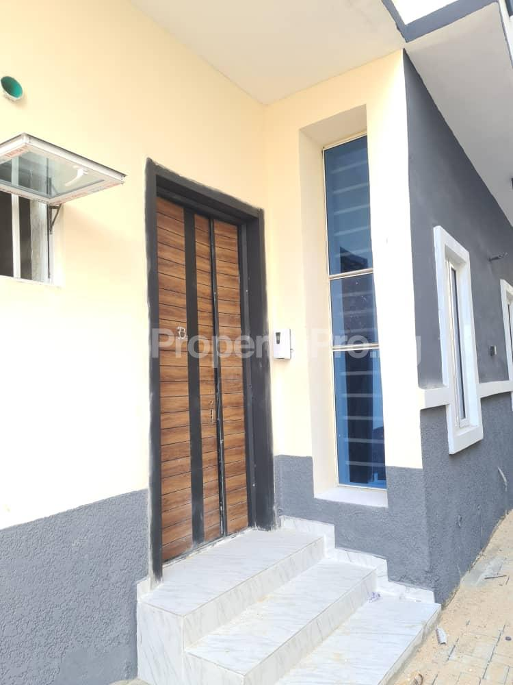 4 bedroom Terraced Duplex House for sale Orchid Hotel Road, by 2nd Toll Gate chevron Lekki Lagos - 6