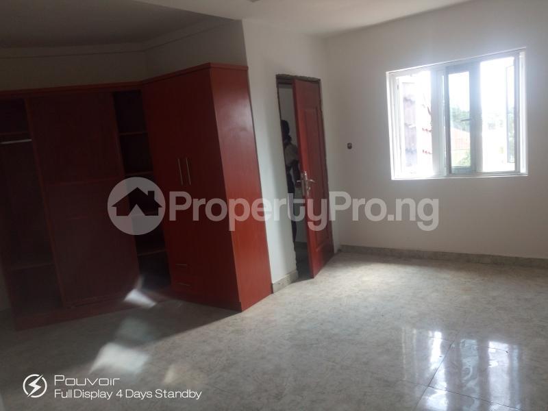 4 bedroom Terraced Duplex House for sale 16 malam shehu  Jabi Abuja - 2