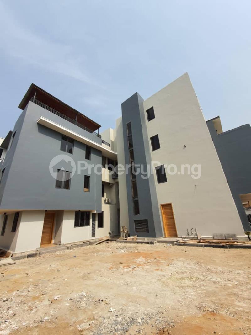 Terraced Duplex for rent Banana Island Banana Island Ikoyi Lagos - 0