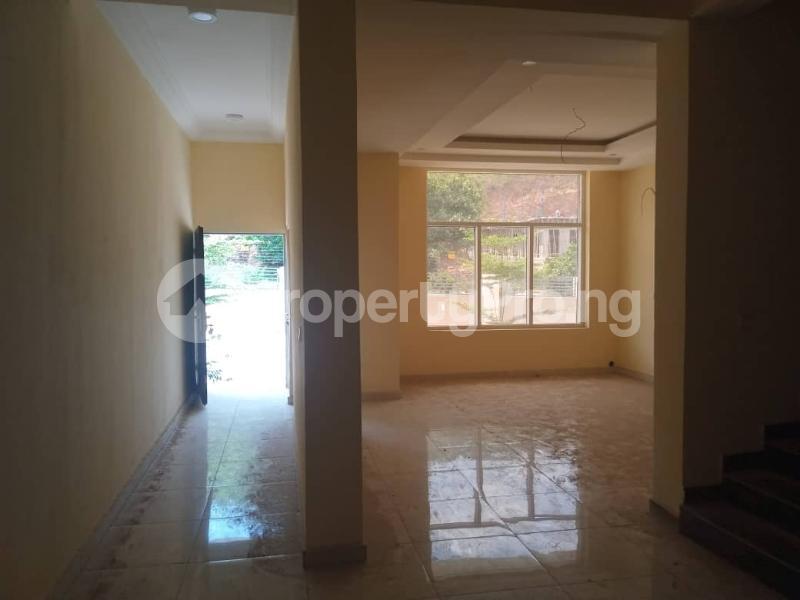 4 bedroom Terraced Duplex House for rent Guzape Abuja - 3