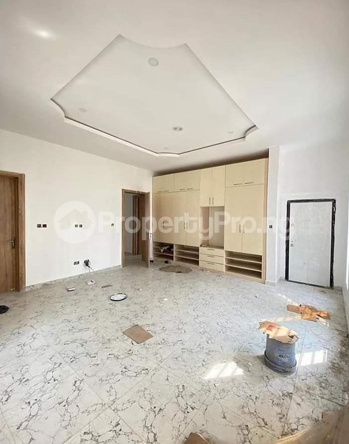 4 bedroom Terraced Duplex for sale 2nd Lekki Tollgate Lekki Lagos - 8