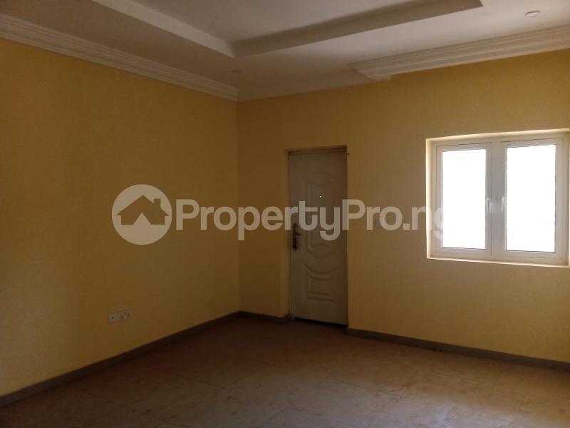 5 bedroom Terraced Duplex House for rent Located at guzampe Guzape Abuja - 1