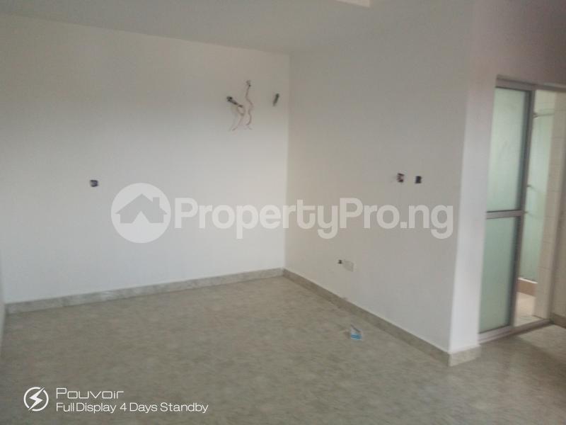 4 bedroom Terraced Duplex House for sale 16 malam shehu  Jabi Abuja - 6