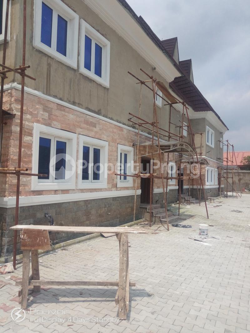 4 bedroom Terraced Duplex House for sale 16 malam shehu  Jabi Abuja - 15