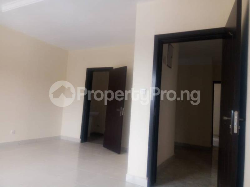 4 bedroom Terraced Duplex House for rent Galadinmawa Abuja - 2