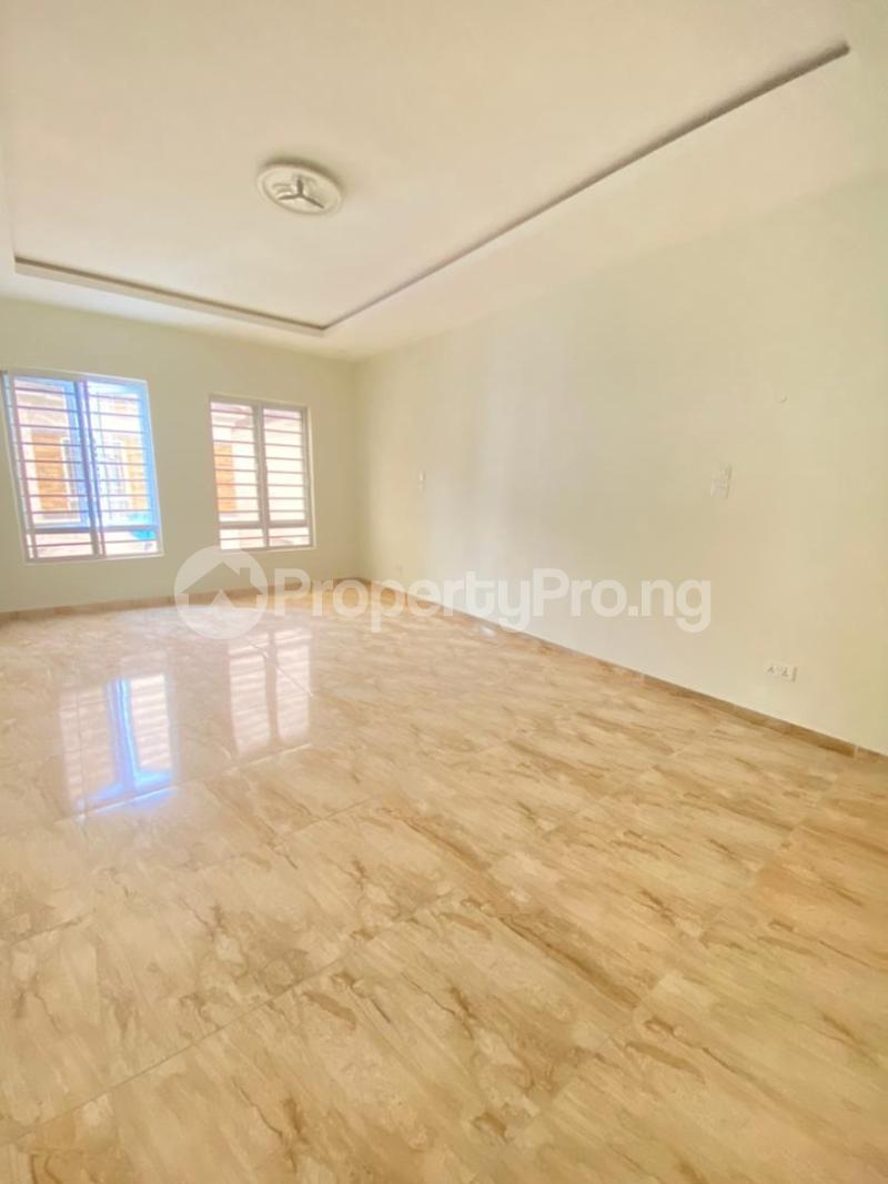 4 bedroom Terraced Duplex for sale 2nd Toll Gate, Orchid Road, Chevron Ikota Lekki Lagos - 10