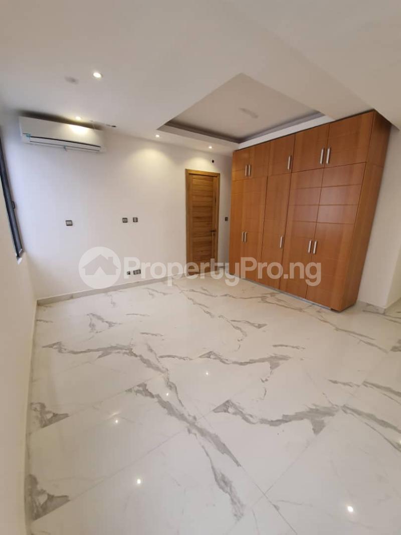 Terraced Duplex for rent Banana Island Banana Island Ikoyi Lagos - 5