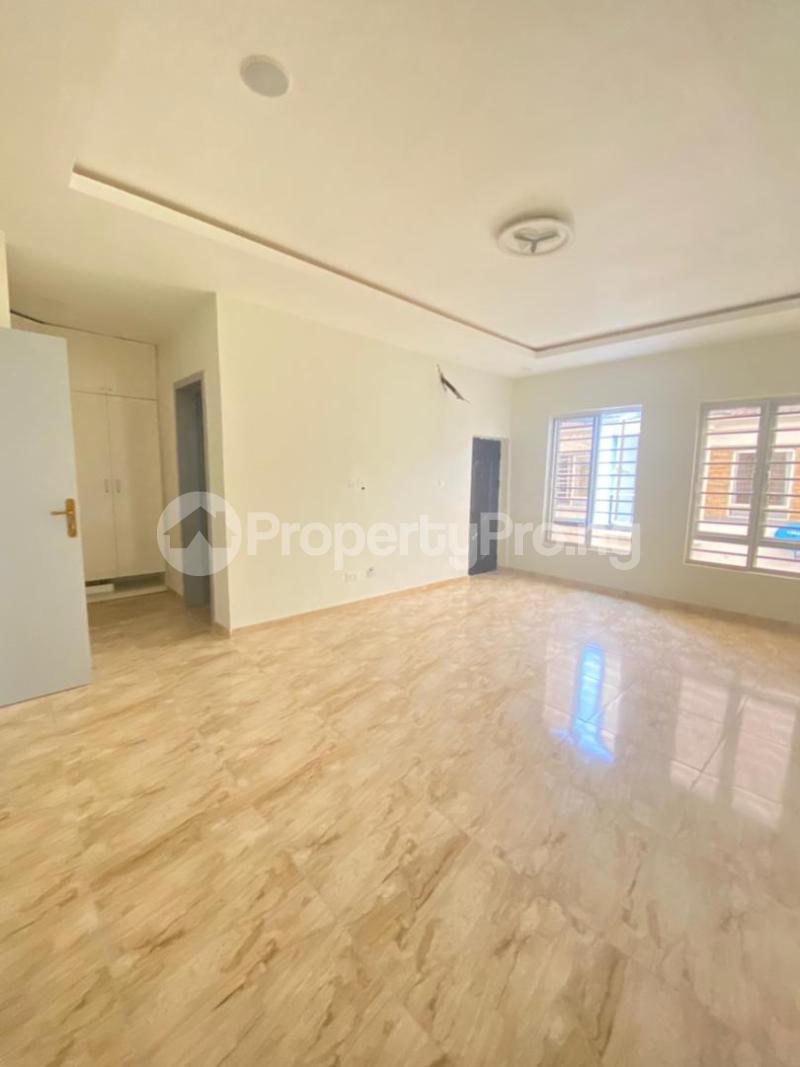 4 bedroom Terraced Duplex for sale 2nd Toll Gate, Orchid Road, Chevron Ikota Lekki Lagos - 4