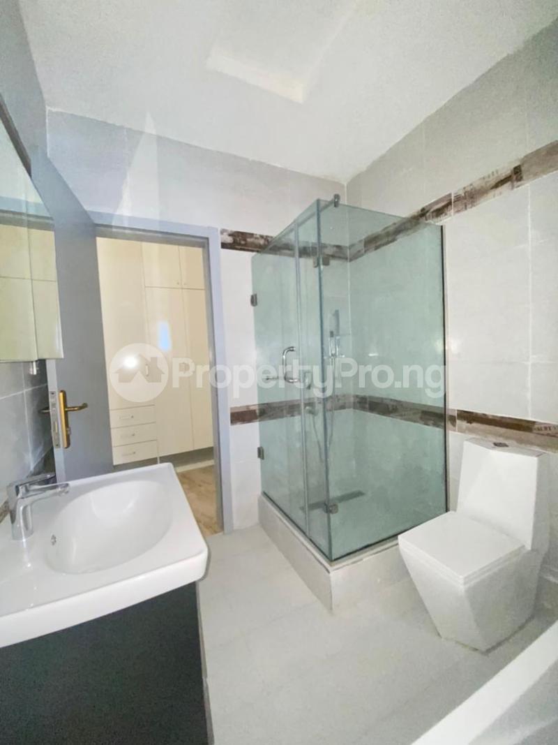 4 bedroom Terraced Duplex for sale 2nd Toll Gate, Orchid Road, Chevron Ikota Lekki Lagos - 12