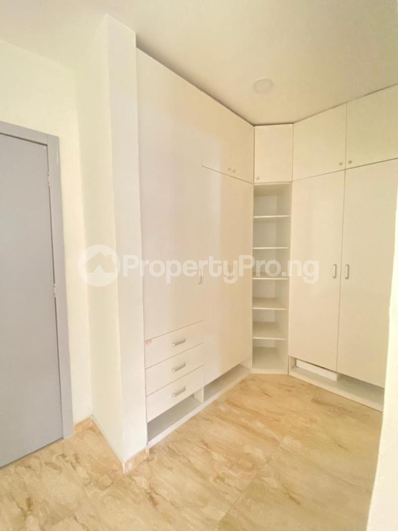 4 bedroom Terraced Duplex for sale 2nd Toll Gate, Orchid Road, Chevron Ikota Lekki Lagos - 6
