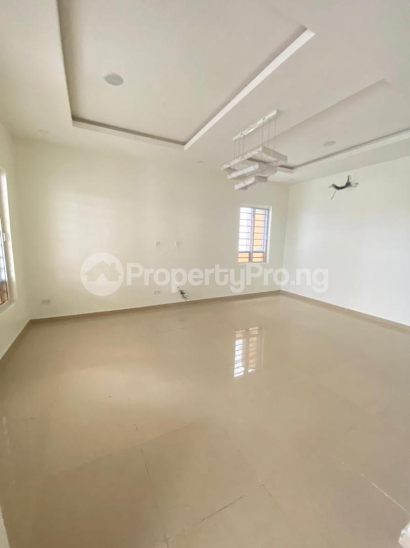 4 bedroom Terraced Duplex for sale 2nd Toll Gate, Orchid Road, Chevron Ikota Lekki Lagos - 9