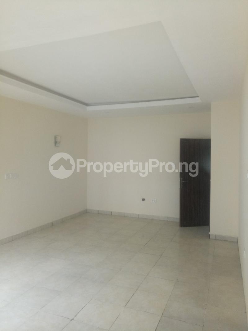4 bedroom Terraced Duplex House for sale plot 823 finance quarters wuye Wuye Abuja - 5