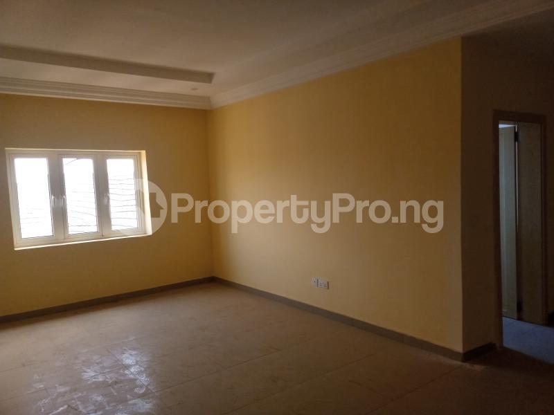 5 bedroom Terraced Duplex House for rent Located at guzampe Guzape Abuja - 4