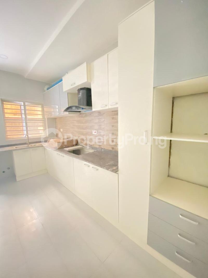 4 bedroom Terraced Duplex for sale 2nd Toll Gate, Orchid Road, Chevron Ikota Lekki Lagos - 2