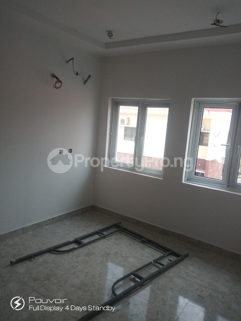 4 bedroom Terraced Duplex House for sale 16 malam shehu  Jabi Abuja - 1